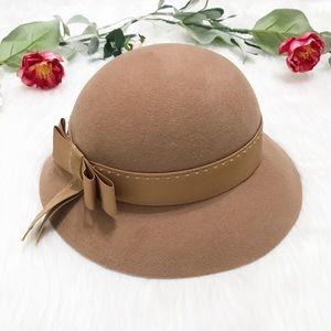 • Vintage • Wool Hat